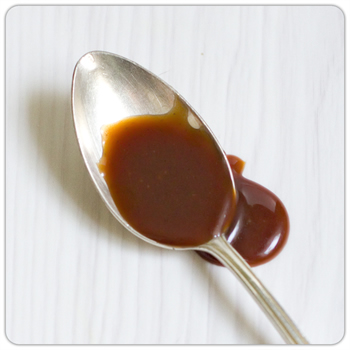 butterscotch sirup syrup